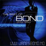 The Best Of Bond2002