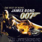 The Best Of Bond99